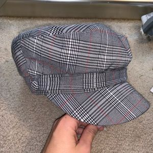 Forever 21 Conductor Hat